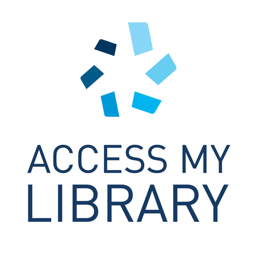Access My Library App Icon