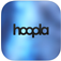 Hoopla Digital App Icon