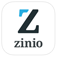 Zinio for Libraries App Icon
