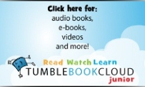 Tumble Book Cloud Junior