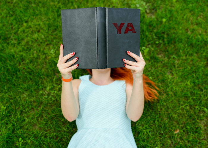 Why I Read YA. Sheri Boggs responds to Slate's Against YA and talks about why she reads YA literature.