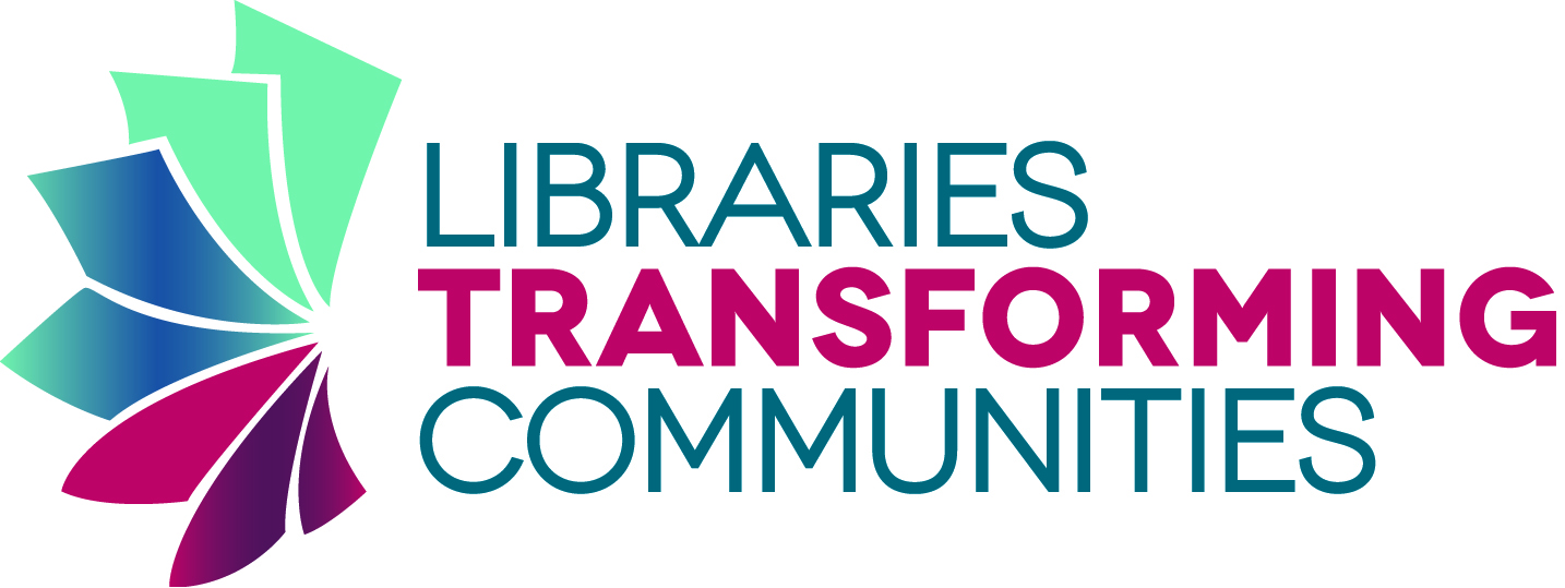 Spokane County Library District is turning outward with Libraries Transforming Communities.