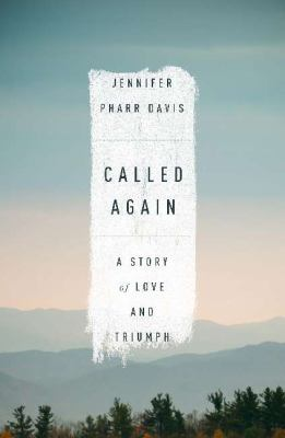 Called Again by Jennifer Pharr Davis. Author presentation at Spokane County Library District.