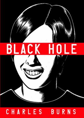 Graphic Novels For the Skeptical | Black Hole by Charles Burns
