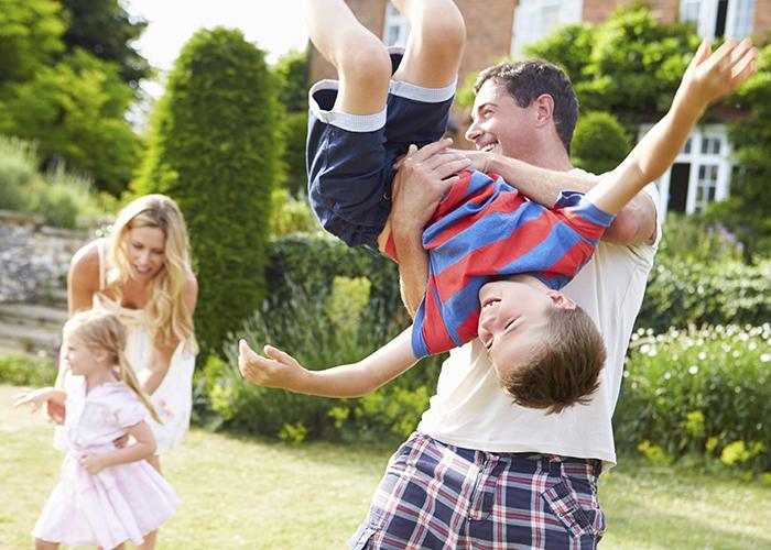 Backyard Fun for Kids - Spokane County Library District