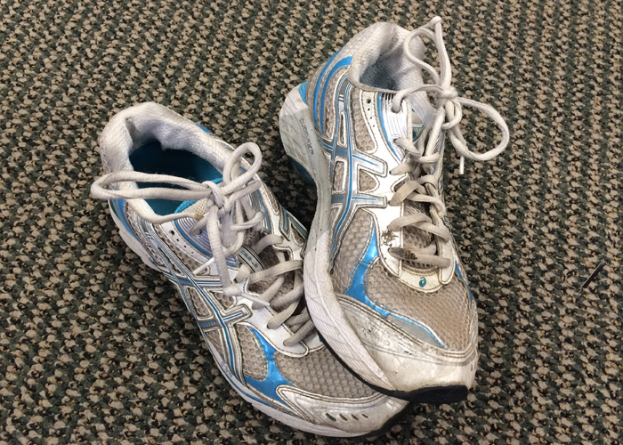 If the Shoe Fits: Q&A with Curt Kinghorn of Runners Soul by Gwendolyn Haley | Spokane County Library District