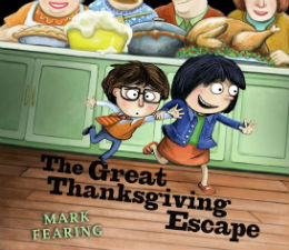 5 Thanksgiving picture books that shed new light on the holiday By Sheri Boggs | Spokane County Library District