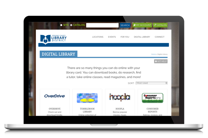 Library Hack: Hidden gems of the Digital Library
