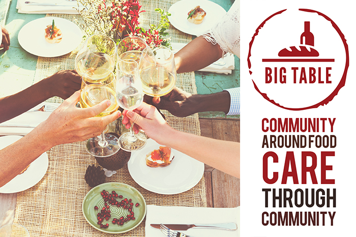 Holiday Blitz! Big Table invites you to give back this Christmas By Rachel Edmondson | Spokane County Library District