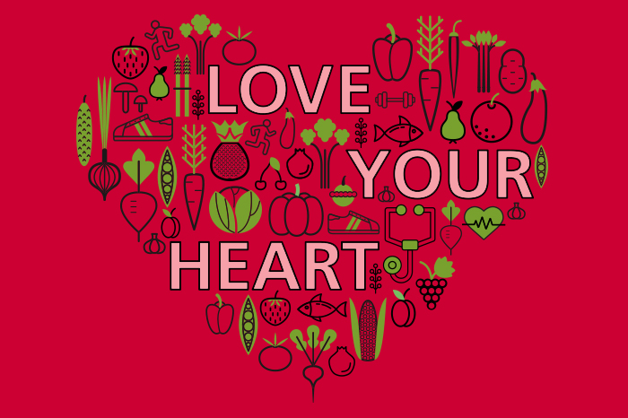 Love Your Heart Local Resources For American Heart Month