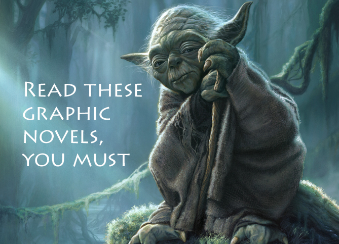 Post_StarWarsGraphicNovels
