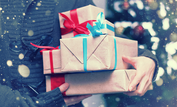 Holiday Gifts for Expectant Mothers - Spokane County Library District
