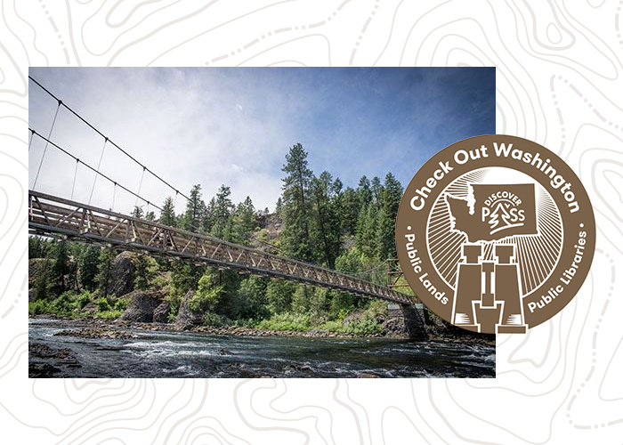 Check Out Washington Discover Pass program