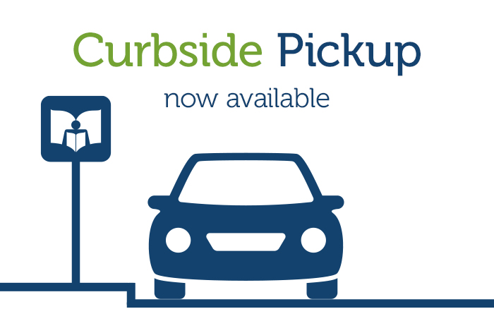 Curbside pickup of library holds now available – Spokane County Library  District