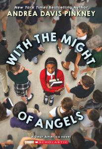 With the Might of Angels: A Dear America Book